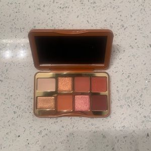 Too Faced Salted Caramel Palette